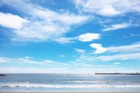 神奈川県 湘南海岸