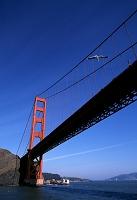 アメリカ合衆国 ゴールデンゲートブリッジ
