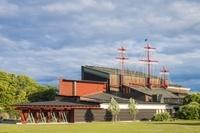 スウェーデン ヴァーサ号博物館