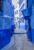 モロッコ シャウエン