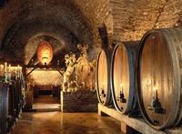 ドイツ ウンターフランケン ヴュルツブルクのワイン醸造所