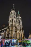 ドイツ ニュールンベルク 聖ローレンツ教会