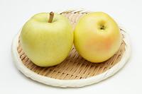 トキりんご