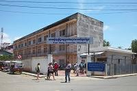カンボジア プノンペン