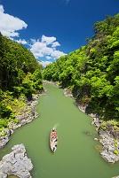 長野県 天竜峡