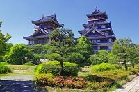 京都府 伏見桃山城