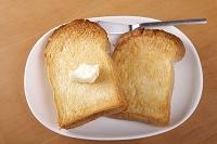 食パン トースト