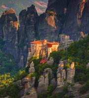 ギリシャ テッサリア