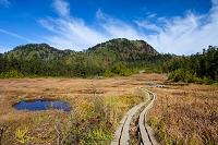 長野県 志賀高原の四十八池