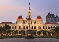 ベトナム 南東部 ホーチミン市 サイゴン