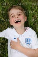 ジョージ王子が6歳に キャサリン妃撮影の最新写真を公開
