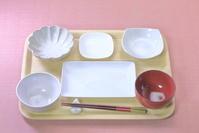 京都府 一汁三菜の容器