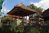 インドネシア バリ島  グヌン・ルパ ヒンドゥー教寺院 ウブド