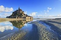 フランス ノルマンディー