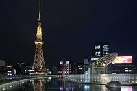愛知県 名古屋市 テレビ塔