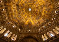 イタリア フィレンツェ サン・ジョバンニ礼拝堂