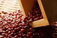 小豆と一升升