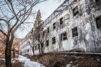 韓国 京畿道広州市 昆池岩精神病院