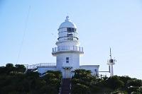 宮崎県 都井岬灯台