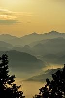 奈良県 鳥見山