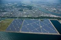 大分ソーラーパワー(2014年3月現在日本の太陽光発電所)