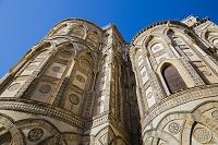 イタリア シチリア島 モンレアーレ大聖堂