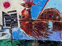 「Rooster singer _19」