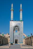 イラン ヤズド ジャーメ・モスク