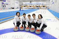 カーリング 女子 日本代表決定戦