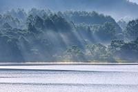 福島県 桧原湖