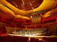 デンマーク コペンハーゲン  DRコンサートホール