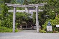 山形県 清河神社