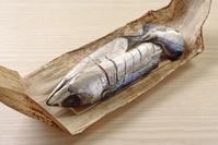 さば姿寿司