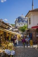 トルコ サフランボルの街並