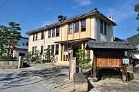 滋賀県  近江八幡市立郷土資料館
