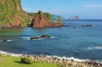 島根県 明屋海岸