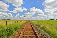 ドイツ 線路