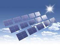ソーラーパネルイメージ