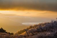 長野県 諏訪湖