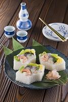 押し抜き寿司