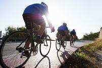 サイクルレーシング