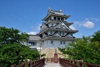 岐阜県 墨俣城