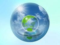 地球 合成