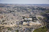 イスラエル 旧市街