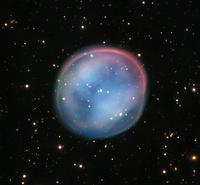 惑星状星雲