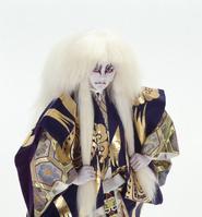 歌舞伎 連獅子