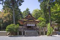鳥取県 鳥取市 宇部神社
