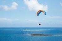 沖縄県 パラグライダー