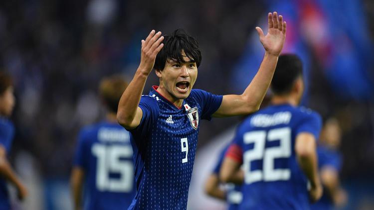 サッカー日本代表「森保ジャパン」