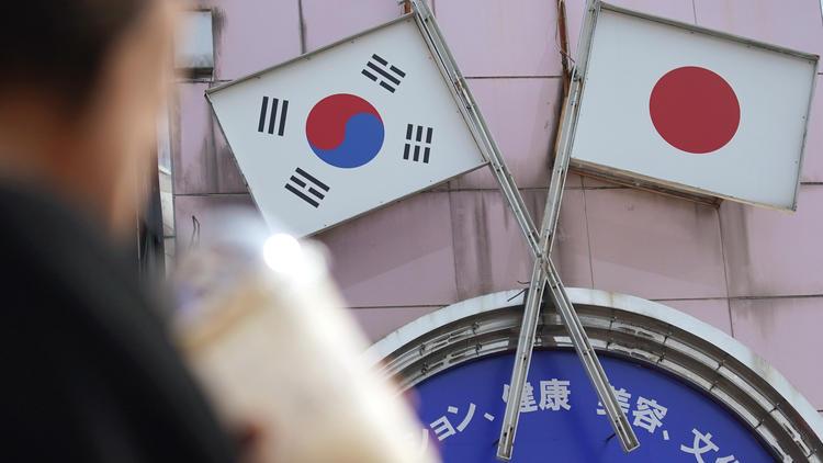 日本、韓国への輸出規制強化 日韓関係が泥沼化